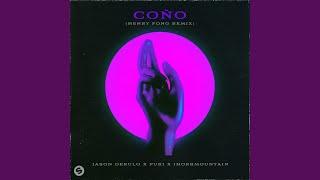 Play Coño (Henry Fong Remix)