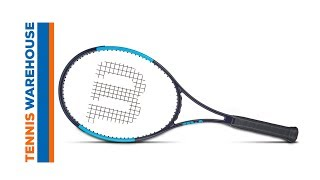 Wilson Ultra Tour Racquet Review