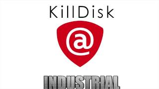 KillDisk Industrial - Overview