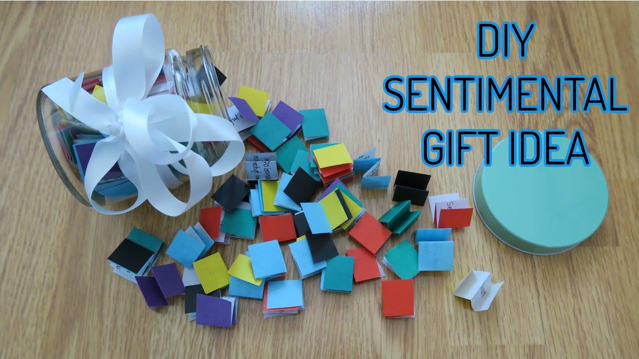 Creative Homemade Birthday Gifts For Husband Panglimaword Co