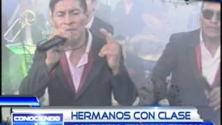 VIDEO: LLORARÁS - ÉXITO 2015 (en Vivo Conociendo A)