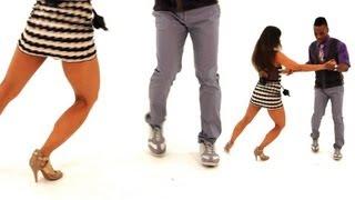 How to Bachata Tango | Bachata Dance
