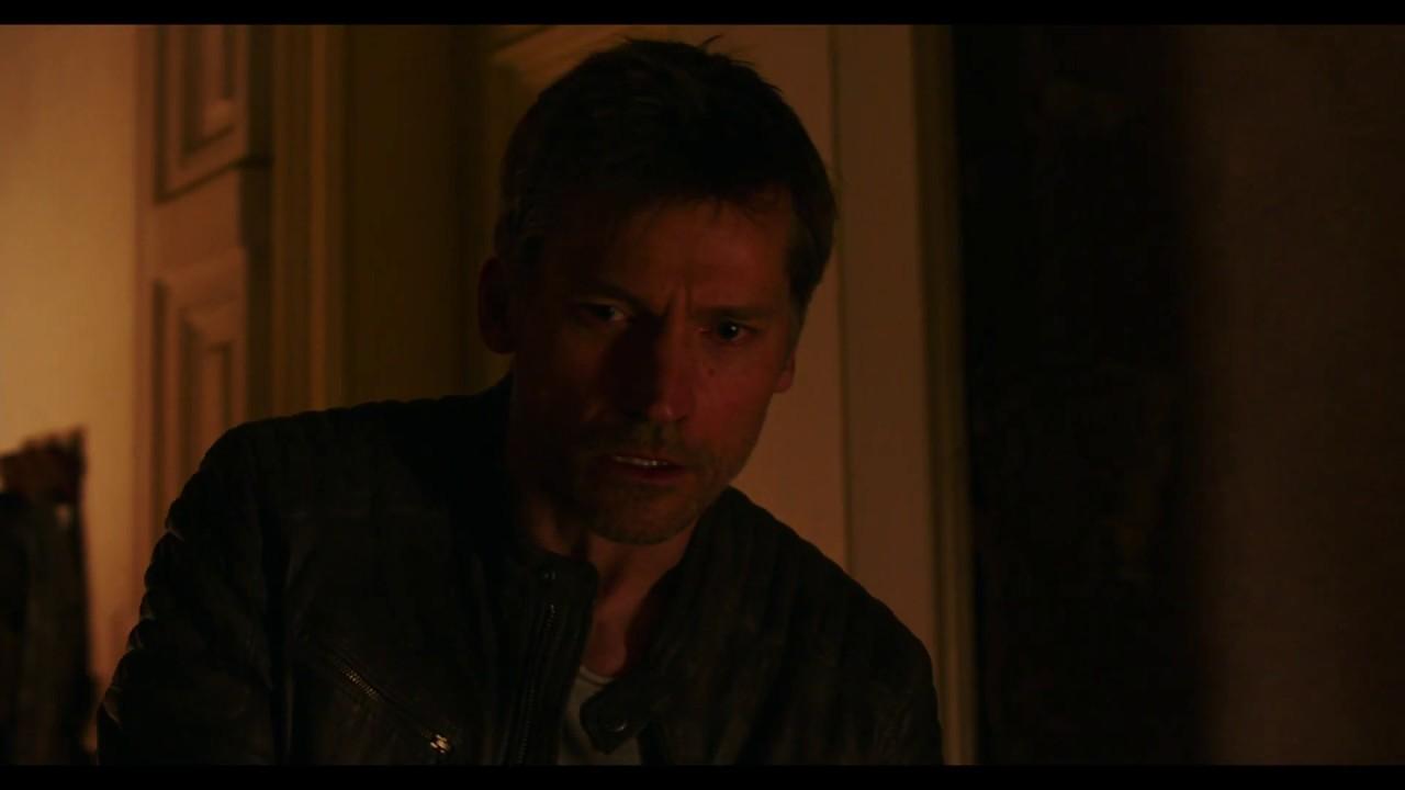 Domino Official Trailer (2019) - Nikolaj Coster-Waldau, Guy Pearce