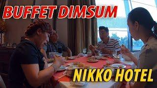 BUFFET DIMSUM khách sạn 5 sao NIKKO ALL YOU CAN EAT - Tái ngộ VIỆT KIỀU CHICAGO I cuộc sống sài gòn