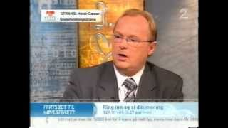 Fartsbot Til Høyesterett (TV 2 Tabloid, 2006)