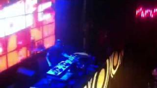 Andy C @ Hq Complex!