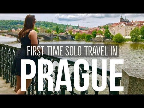 First Solo Trip in Prague: Highlights | Czech Republic