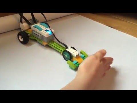 Wedo 2.0 from LEGO Education