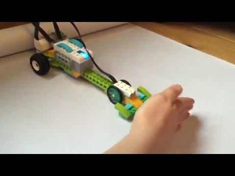 Video thumbnail of Lego WeDo 2.0