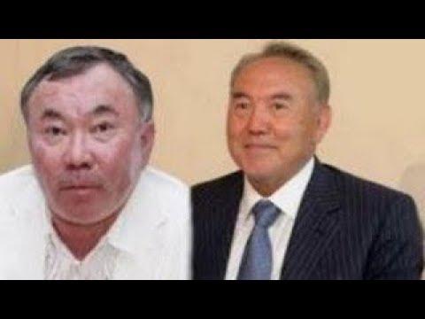 Авторитетные связи братьев Назарбаевых