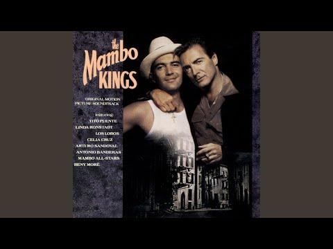 Beautiful Maria Of My Soul (Bella Maria De Mi Alma) (feat. Antonio Banderas)