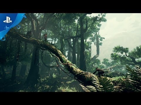 Ancestors: The Humankind Odyssey   101 Trailer EP1: Explore   PS4