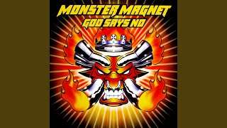 Provided to YouTube by Universal Music Group Cry · Monster Magnet G...