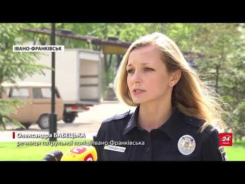 24 Канал: В Івано-Франківську п'яний священик влаштував ДТП, ті...