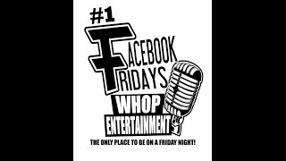 FaceBook Fridays Episode #2@Club Cancun(ACE-B T.V)