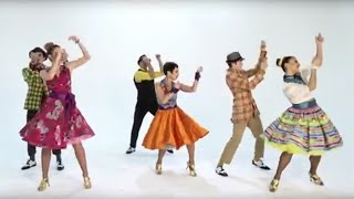 Свадьба Стиляги. Шоу балет Стиляги. Интерактивные танцы, мастер-классы, постановки.