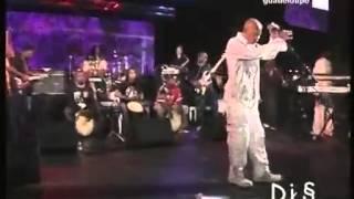 Patrick Saint-Eloi   Palé Palé (Live Perfomance)