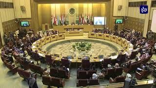 الصفدي: الأردن حاول إقناع الولايات المتحدة الإبقاء على دعمِ الأونروا - (11-9-2018)