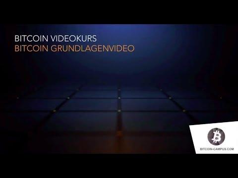 Bitcoin Grundlagen - Erfahre alles kompakt zum Bitcoin