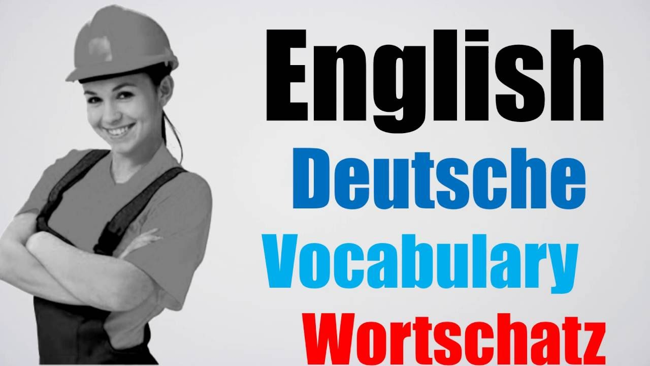 video 97 deutsch englisch wortschatz bersetzung german english stories for learning english. Black Bedroom Furniture Sets. Home Design Ideas