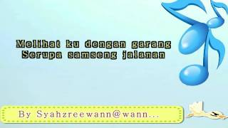 Atmosfera -  Hagemaru karaoke HD