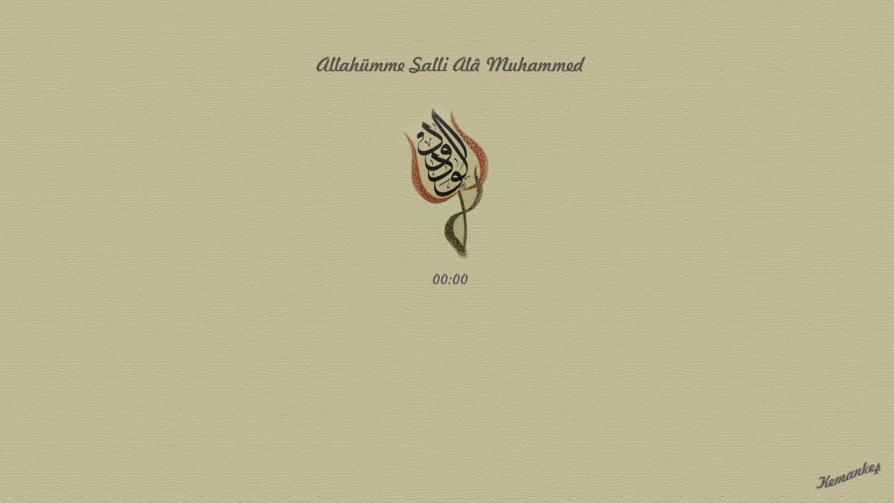 03 - İlâhîler - Allahümme Salli Alâ Muhammed [1080p]