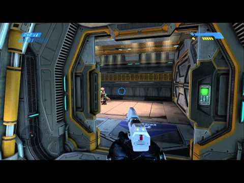 Halo MCC | Halo CE | #01 Pillar of Autumn Playthrough w/Commentary