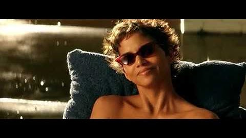 Swordfish Halle berry naked and hugh jackson hacker scene