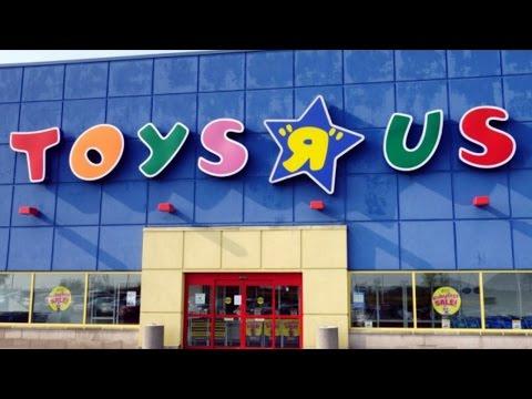 loja toysrus outlet