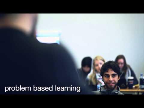 Tourism - a 2-year master's programme at Aalborg University, Denmark