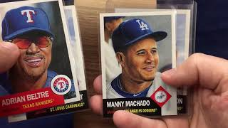 Mixed Bag Mailday Recap: Group Break, Living Set & Autographs!