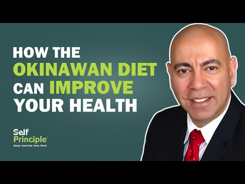 How the Okinawan Diet can improve your health