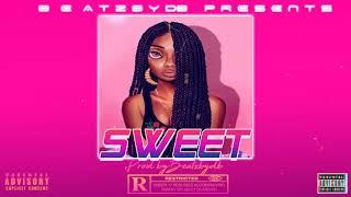 "(FREE) |"" SWEET "" - Drake x Wizkid Type Beat | Dancehall x Afrobeat Type Beat Instrumental Resimi"