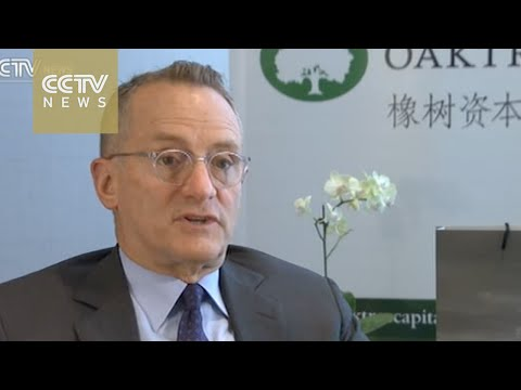 Exclusive Interview with Howard Marks, Co-Chairman of Oaktree Capital