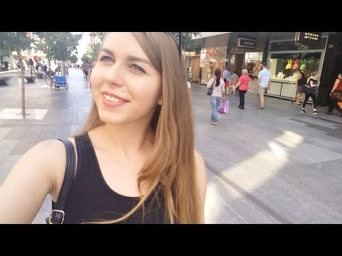 EMIRATES CABIN CREW VLOG: ADELAIDE | ONE DAY IN AUSTRALIA