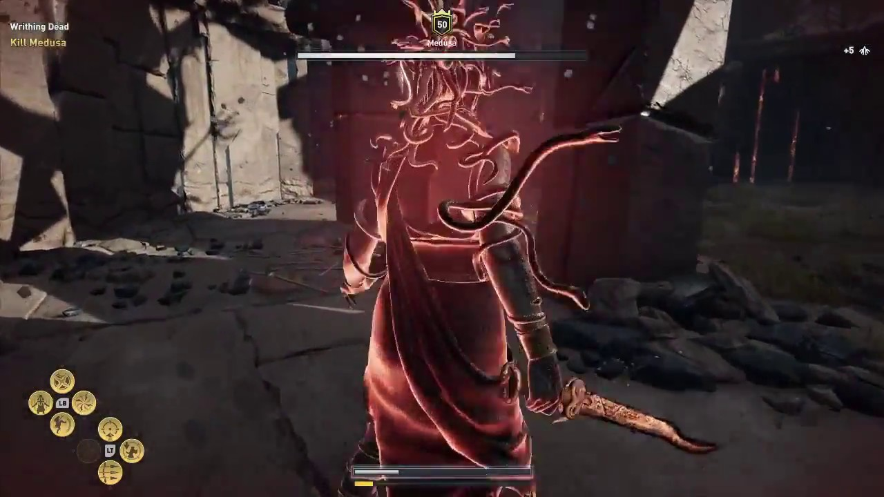 Assassin S Creed Odyssey How You Ll Battle Mythical Creatures
