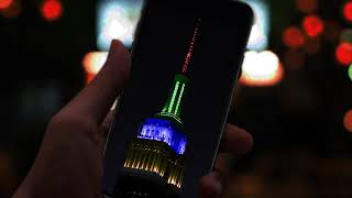 The Empire State Building Announces ESB SIMON®