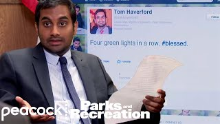 Tom's Tweets On The Road - Parks and Recreation
