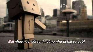 Anh phải đi- Loren Kid ft.  Lee Synz