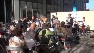 ハママツ・ジャズ・ウィーク2013 「ストリートジャズフェスティバル...