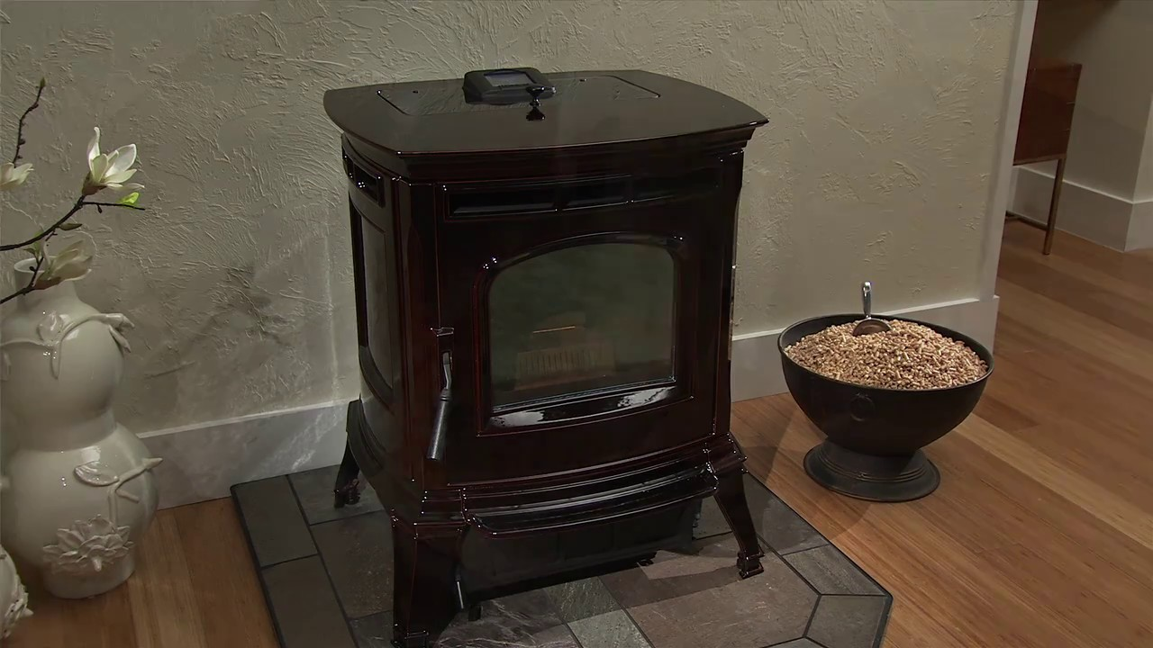 Harman Absolute Series Pellet Stove Quick Start Video