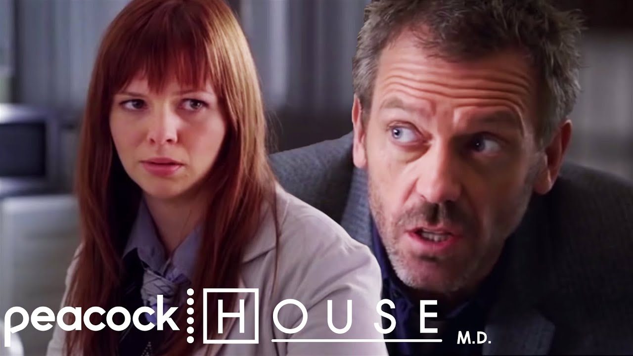 Firing Martha And Other Office Politics | House M.D.