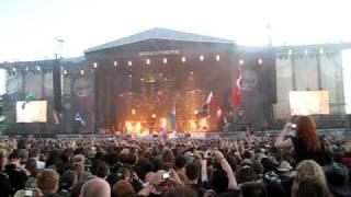 Rammstein - Waidmanns Heil - Sonisphere 2010 Knebworth
