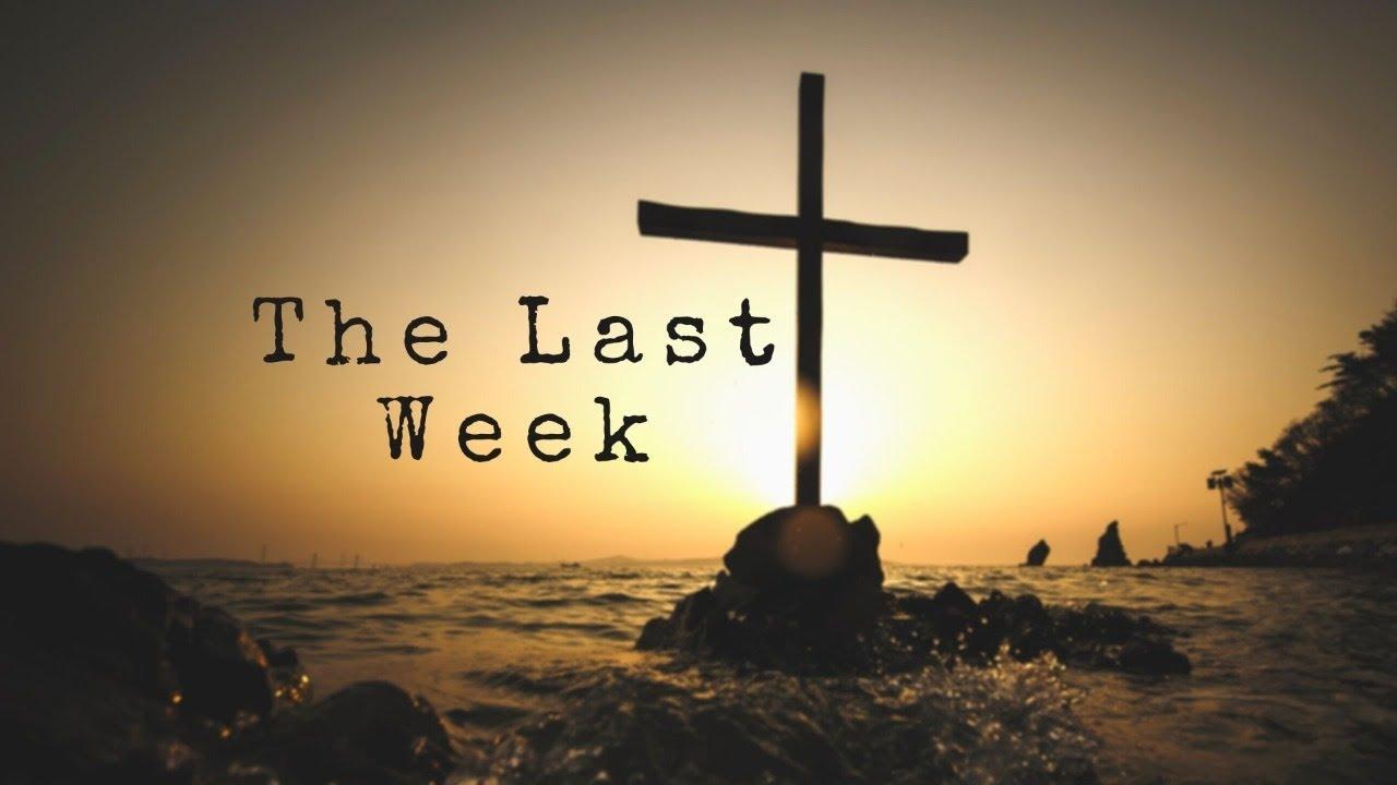 The Last Week: Unpacking Religious Baggage