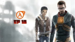 Half-Life 2 EP 18