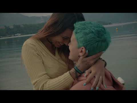U'DAN Feat. Francesca Alzani - By The Sea (Official Video)