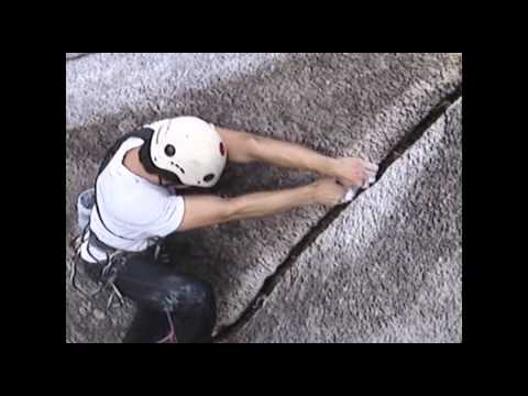 Escalada en Cochamó (APNEA)