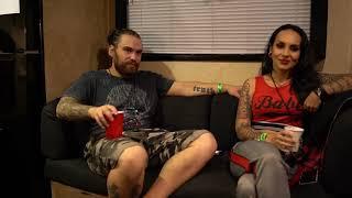 Jinjer Interview Oct 2018 Austin, TX