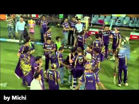 IPL 2019 Theme Song