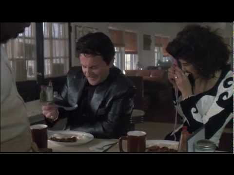 My Cousin Vinny- Grits